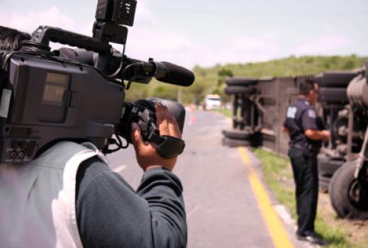 TV slika kao čin (ne)nasilja