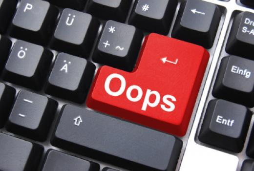 Kako ispraviti grešku na društvenim medijima?