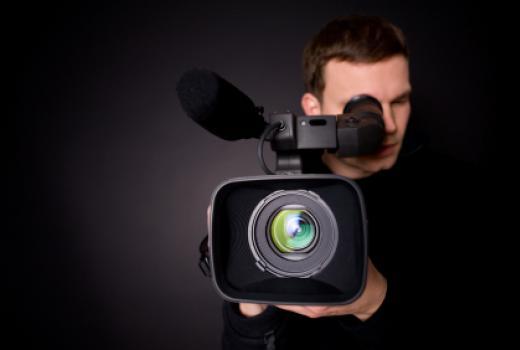 Video intervju