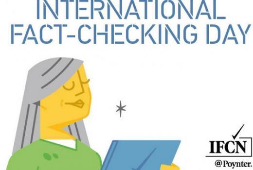 Obilježava se Međunarodni fact-checking dan