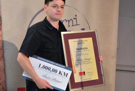 Dodjeljene nagrade za najbolje istraživačke radove o korupciji