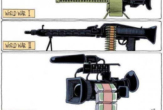 Držite se čvrsto, vrteška manipulacija sve je brža!