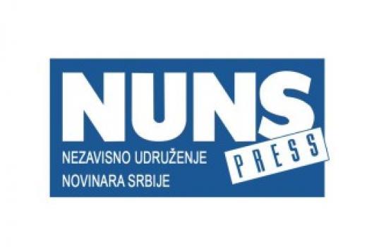 NUNS: Pomoć za novinare i ostale medijske radnike