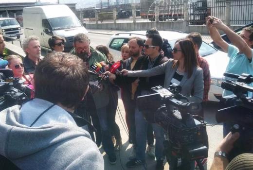 U javnom interesu: Snimanje sa javnih površina je dozvoljeno