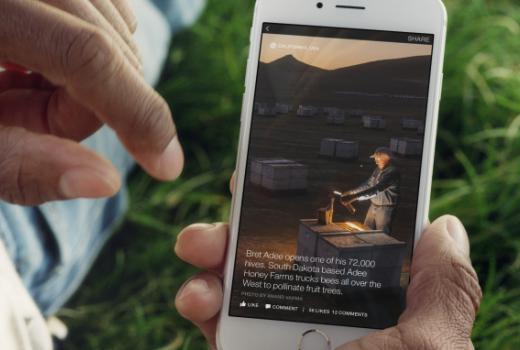Facebook predstavio Instant Articles