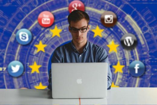 GDPR - zaštita ličnih podataka ili ograničenje protoka informacija u online medijima?