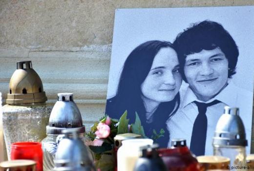 Bivši vojnik osuđen na 23 godine zatvora zbog ubistva slovačkog novinara i njegove zaručnice