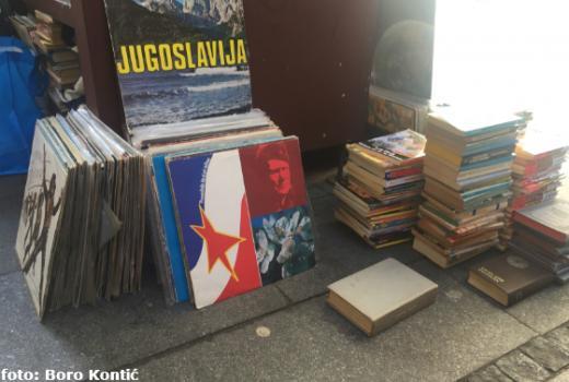 Jugoslavija, mitska zemlja