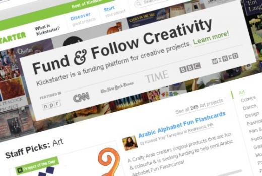 Crowdfunding za novinarske prijekte u porastu