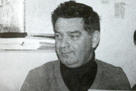 Kjasif Smajlovic: The most honorable one among us