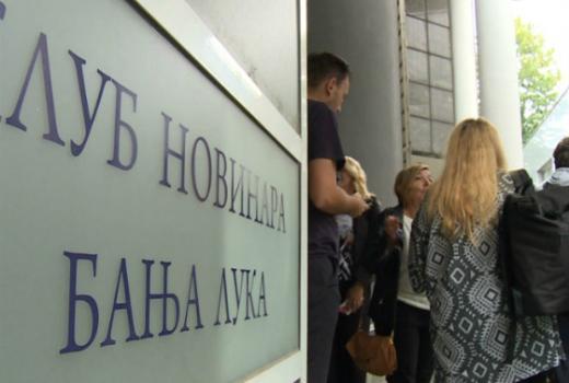 BHN Klub novinara Banjaluka: Tri nova napada na novinare