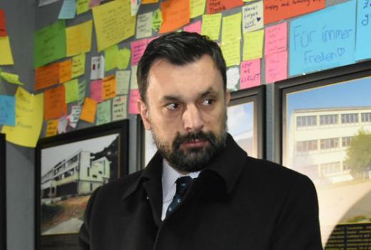 Korupcija, mediji i Elmedin Konaković
