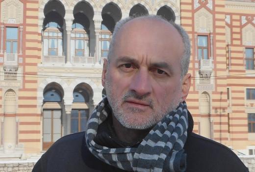 Boro Kontić ovogodišnji dobitnik SEEMO nagrade za bolje razumijevanje u regiji