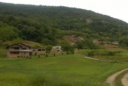Kosova, mjesto kojeg nema