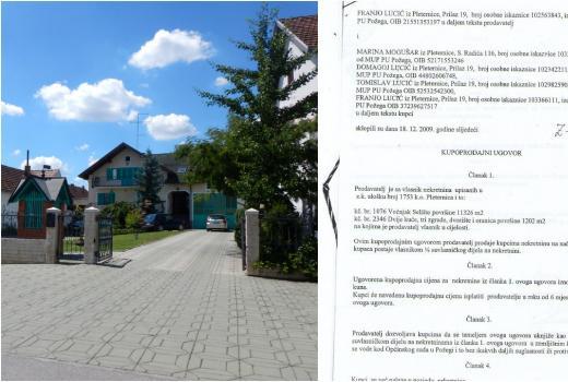 Kako me zastupnik u hrvatskom parlamentu pokušao podmiti i kako mu se zbog toga ništa nije dogodilo
