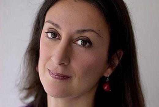 Malta: Uhapšeno deset osumnjičenih za ubistvo novinarke