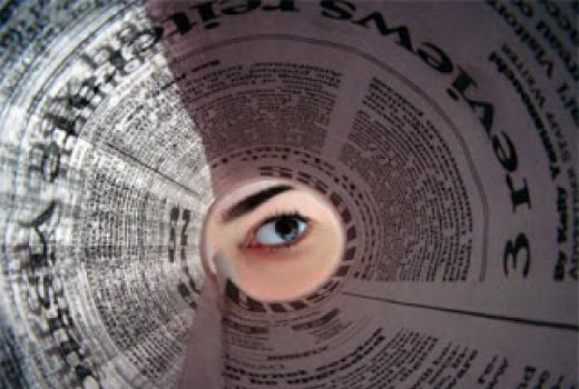 Krug spinovanja: Istina i privid u politici