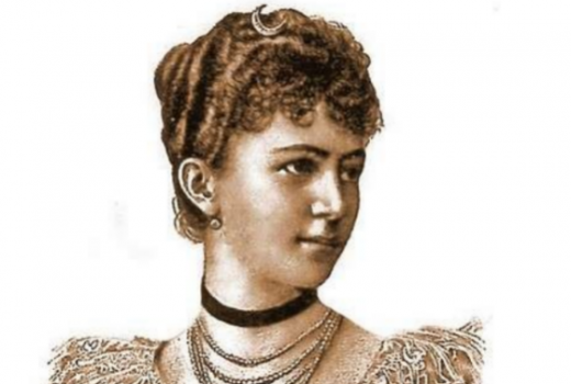 "Milena Mrazović – prva bh. novinarka i ""slavna bosanska spisateljica"""