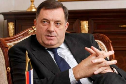 Dodik, glavni junak RTRS-a