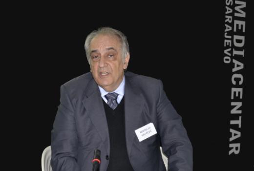 Miroslav Milićević