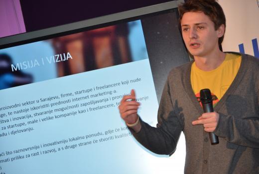Start-ups i centri znanja – međusektorske inicijative za bolje online medije