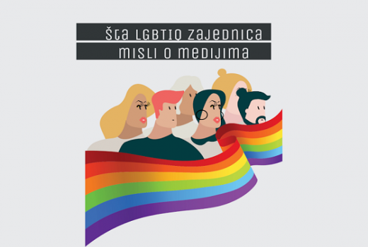 Media on LGBTIQ Topics: What the LGBTIQ Community Thinks about Bosnian and Herzegovinian Media Coverage