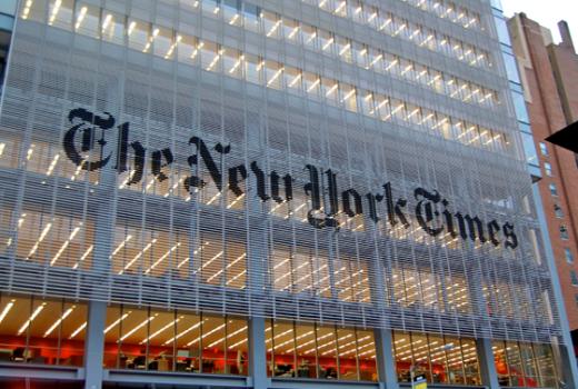 NYT uvodi novu digitalnu redakciju za live izvještavanje