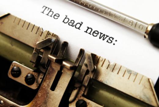 SAD: Novinski reporteri ponovno na listi najugroženijih zanimanja