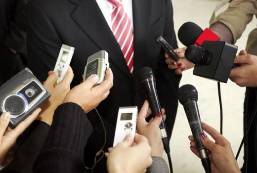 "Novinarstvo, marketing i medijski ""reket"""