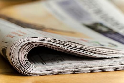 novine stampani mediji