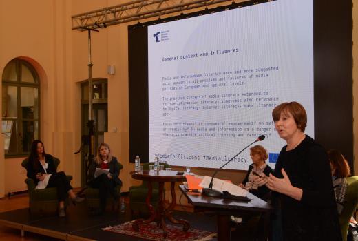 Održana konferencija o medijskoj pismenosti na zapadnom Balkanu