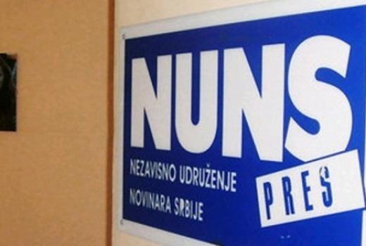 Srbija: NUNS traži javno slušanje o medijskim slobodama