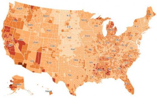 10 stvari o vizualizaciji podataka koje možete naučiti od NYT-a