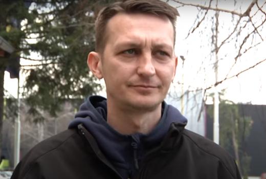 Novinarska udruženja iz BiH osudila privođenje novinara i snimatelja O kanala Vahidina Mujagića