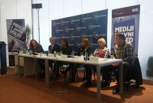 Potrebni zakoni o medijskom vlasništvu i finansiranju medija