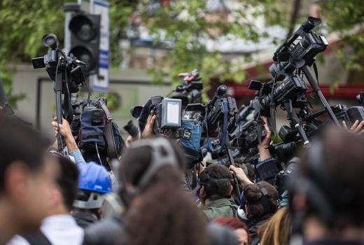 Srbija: Akcija za podršku medijskim slobodama