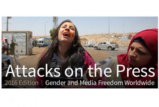 CPJ: Sve više novinara i novinarki progovara o seksualnom nasilju na zadacima