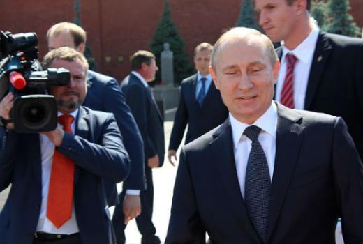 Ruske televizije izbjegavaju loše vijesti