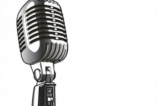 Dramaturgija radio izveštaja