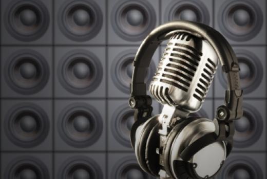 Brendiranje radija