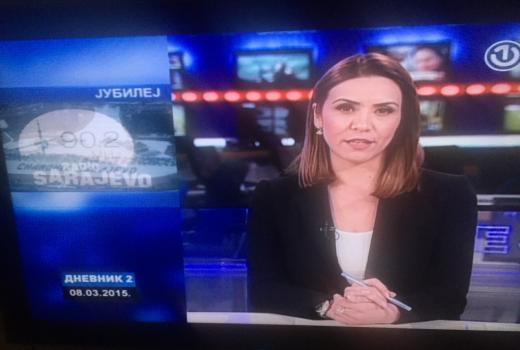 Koji Radio Sarajevo?