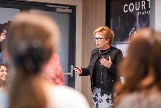 Amra Junuzović-Kaljić: Djeci su potrebne interakcije i igre, a ne ekran