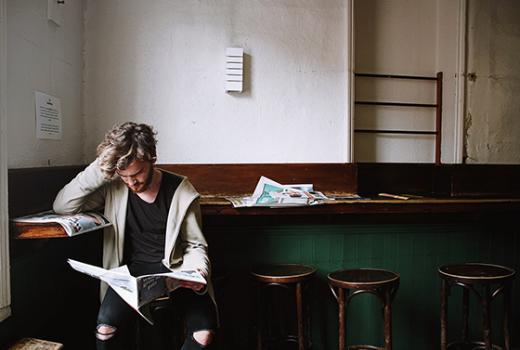 Velika Britanija: Mladi više vremena provode uz print nego uz online izdanja novina (SPOROVOZNO)