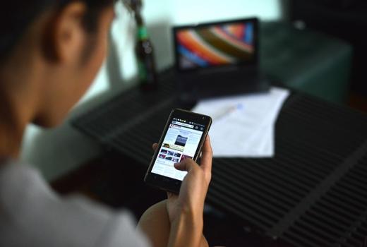 Razvijen algoritam koji prepoznaje kada je korisnicima mobilnih telefona dosadno