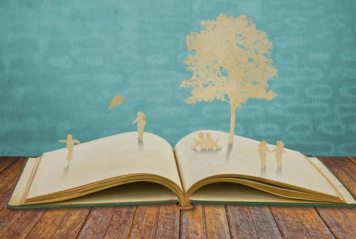 Ekranizacija priča za djecu: dilema između promišljanja i konzumiranja narativa?