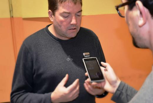 Robb Montgomery: mobilno novinarstvo nije prolazni trend