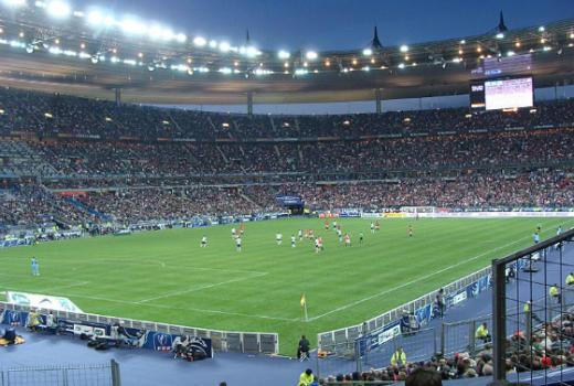 Fudbal, pa sve ostalo