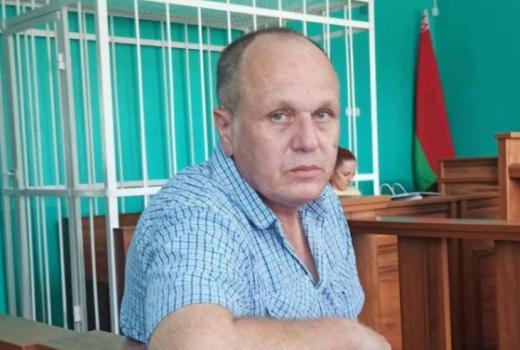 """Novinar u Bjelorusiji osuđen na godinu i po zatvora zbog """"vrijeđanja Lukašenka"""""""
