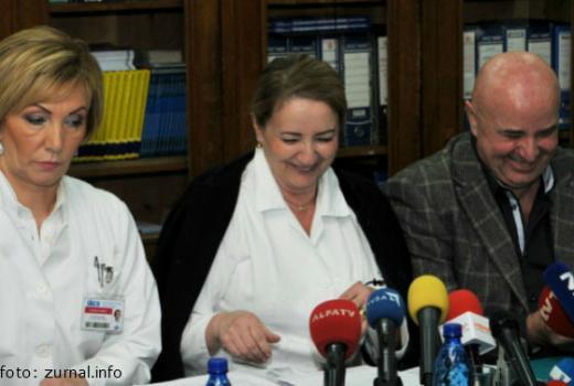Sebija Izetbegović se neće izviniti novinarki
