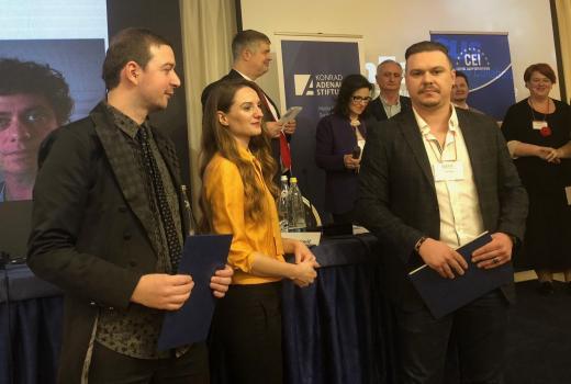 SEEMO nagrade za istraživačko novinarstvo